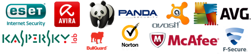 Listado de antivirus Instalación y Configuración