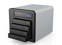 Recuperación datos RAID